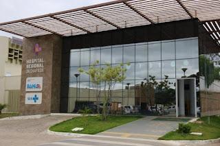 Fundação Fabamed contrata 121 profissionais de saúde para o Hospital da Chapada