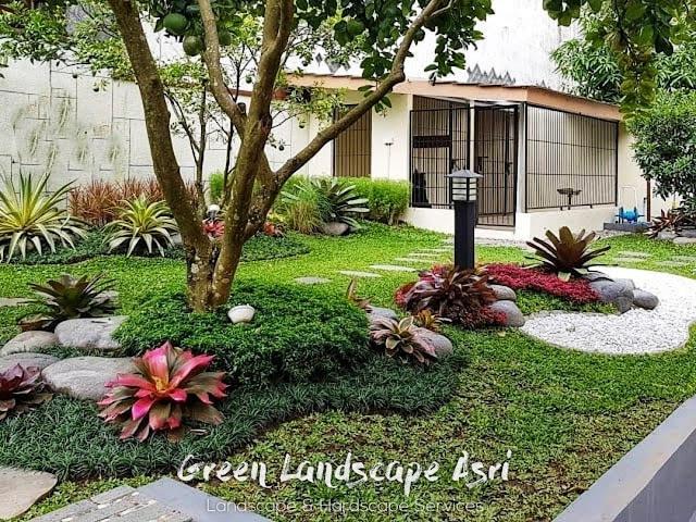 Tukang Taman Depok | Jasa Desain Taman Profesional