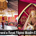 This is a Grand Celebration of a Royal Filipino Muslim's Pre-Wedding