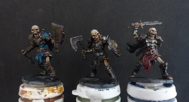Squelettes réanimés runewars Squelette%2Brunewars%2B5