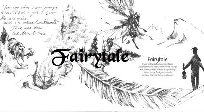 Fairy Tale Alexander Rybak Tab Guitar By Sungha Jung