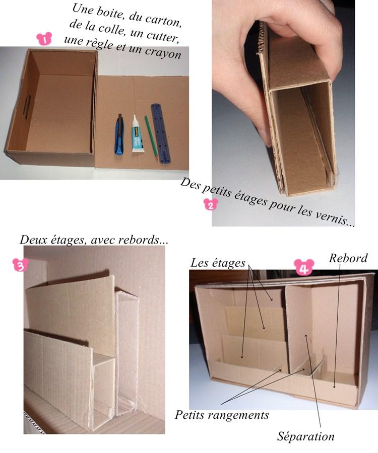 diy un rangement vernis ongles caro dels blog diy et loisirs cr atifs. Black Bedroom Furniture Sets. Home Design Ideas