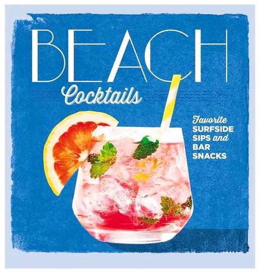 Beach Cocktails Recipes Ideas Inspirational Photos Coastal Living