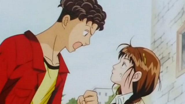 hana yori dango anime
