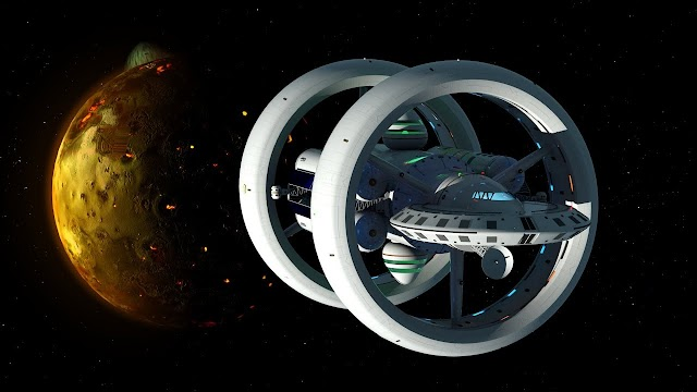 Scientists Are Starting to Take Warp Drives Seriously