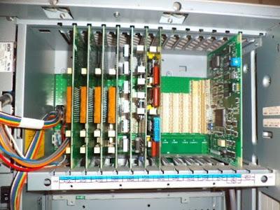 NEAX 2000 IPS.