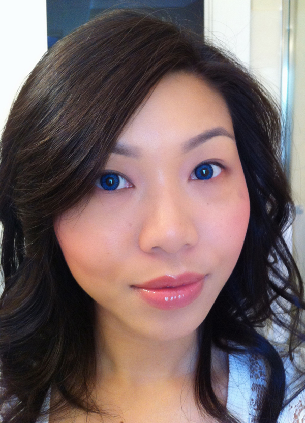 Seems me, colored contacts for asians