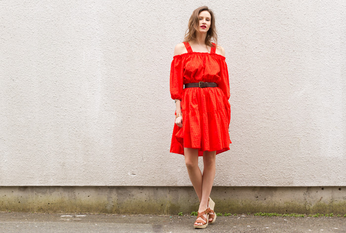 Alison Hutchinson, Vancouver Fashion blogger of Styling My Life