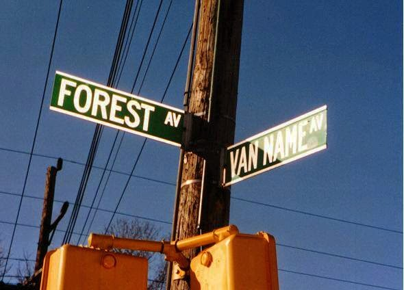 Forest & Van Name Ave Staten Island, NY