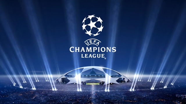 UEFA Champions League Highlights – 14 February 2018