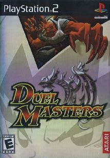 Duel Masters PS2 Torrent