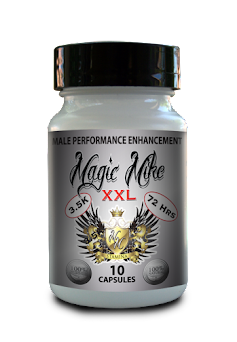 Magic Mike XXL Male Enhancement
