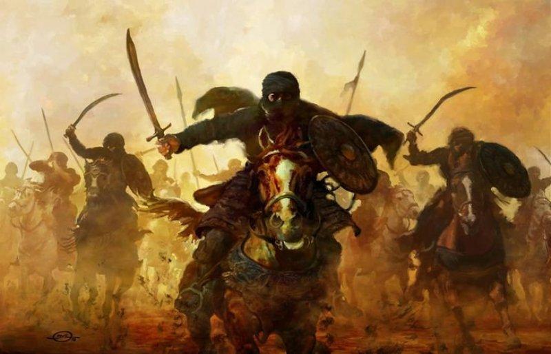 Το «Σπαθί των Αράβων» απέναντι στην Τουρκία