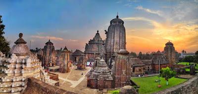 Lingaraj_Temple,