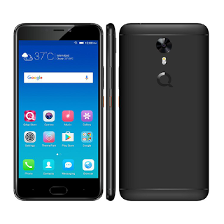 QMobile Noir A1 MT6735 Official Stock ROM Firmware (Flash File)