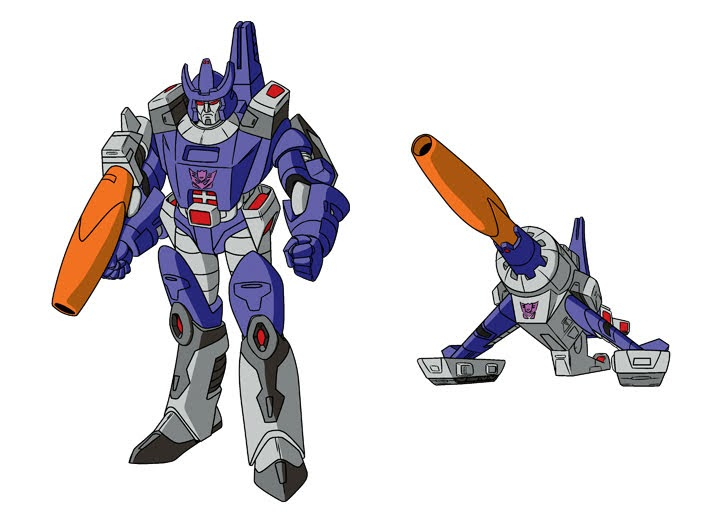 Image result for galvatron
