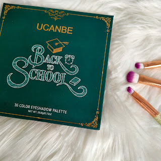 Paleta Back to school de UCANBE 02