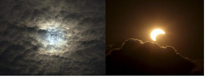 Ring of Fire:  May 20, 2012 Annular Eclipse