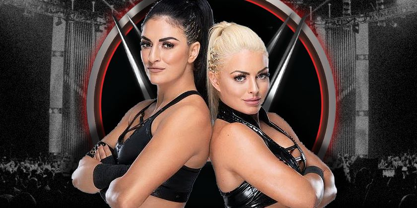Mandy Rose and Sonya Deville Unhappy About WWE Slammy Awards Snub