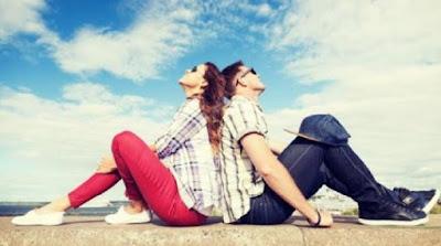 Tanda Cinta Tulus Bukan Karena Nafsu