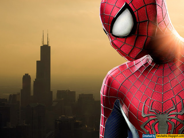 Cool Spiderman 2