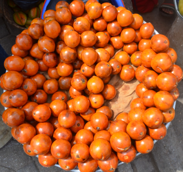 Agbalumo - African Cherry