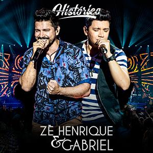 Baixar Zé Henrique e Gabriel – CD Histórico (2017)