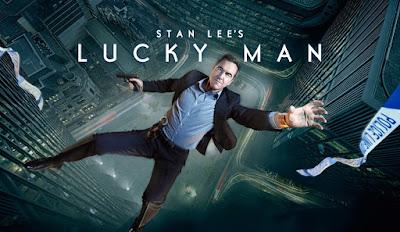 Lucky Man Sky1