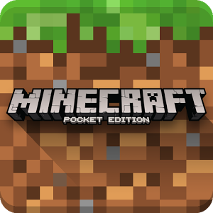 Minecraft Pocket Edition v1.8.0.1 MOD APK Free Download