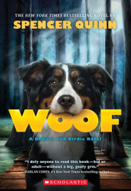 "Kid's Book Group Reads ""Woof"" for August 17, 2016"
