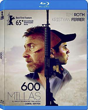 Baixar 600Millas 600 Milhas Legendado Download