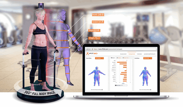 s body measurements are essential to a made Body Measurement System in Apparel Industry
