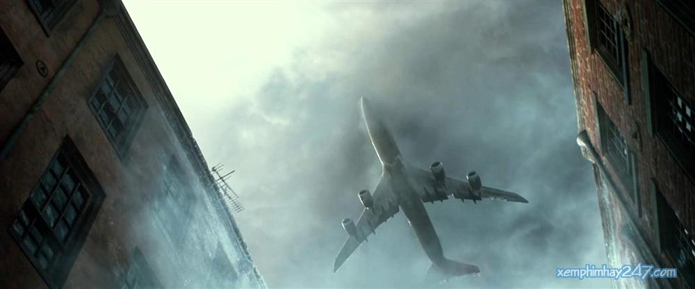http://xemphimhay247.com - Xem phim hay 247 - Siêu Bão Địa Cầu (2017) - Geostorm (2017)