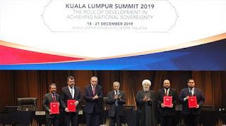 KTT Kuala Lumpur 2019