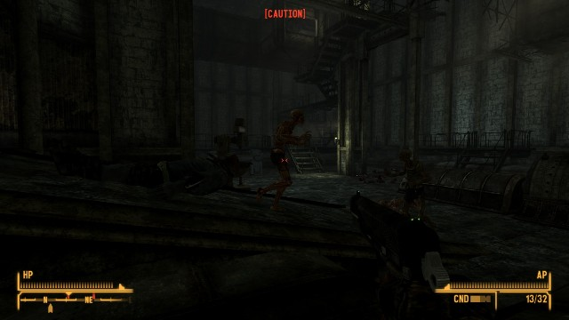 Fallout New Vegas Free Download PC Gameplay