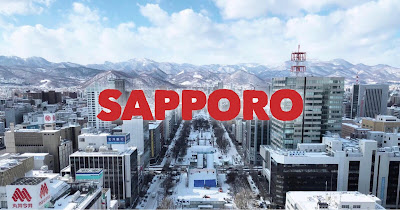 SAPPORO TRAVEL GUIDES