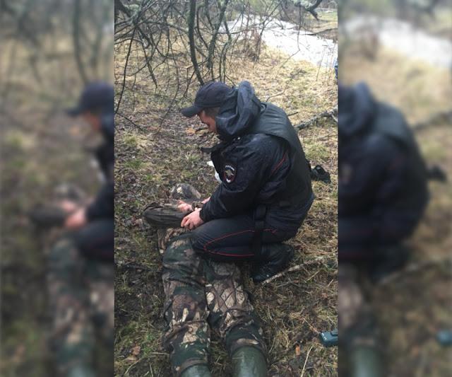 В Абзелиловском районе обнаружено два тела с огнестрельными ранениями в голову