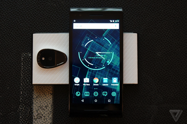 sirin labs phone