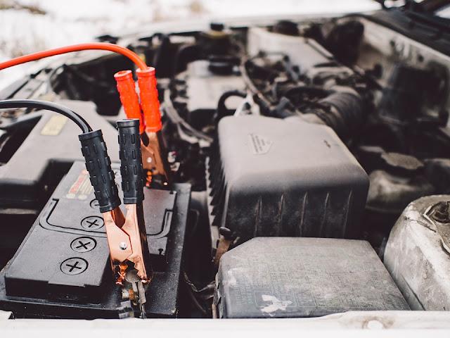 Coberturas por robo de elementos del coche
