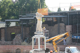 Fontana di Ercole Reggia di Venaria