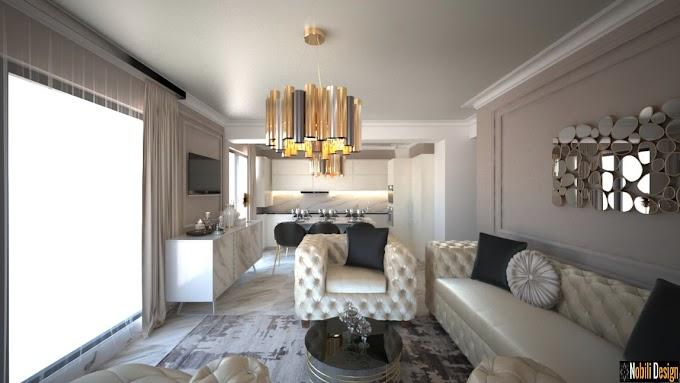 Portofoliu design interior case vile -  Amenajari Interioare Bucuresti
