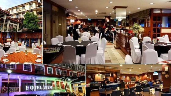 Hotel UiTM Shah Alam harga