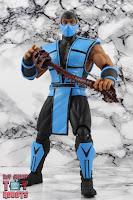 Storm Collectibles Mortal Kombat 3 Classic Sub-Zero 39
