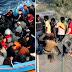 ONU alerta de que España es el nuevo punto de entrada masiva de inmigrantes hacia Europa
