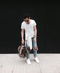 Jeans rotos:¿Tendencia o decadencia?