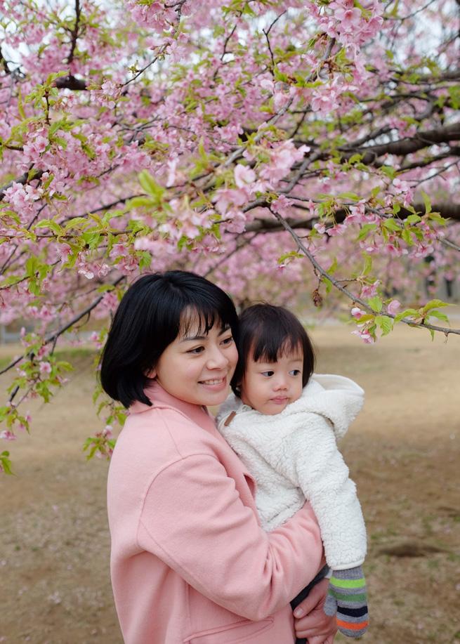 japan travel diary 4 yoyogi park shimokitazawa ebisu andra