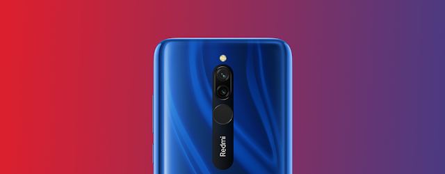 Redmi 8 Launched in India   Specification   Review