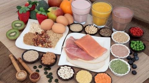Súlyos bajokhoz vezet, ha nem eszünk fehérjét