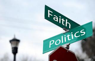 Dilema Politik Praktis