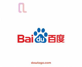 Logo Baidu Vector Format CDR, PNG
